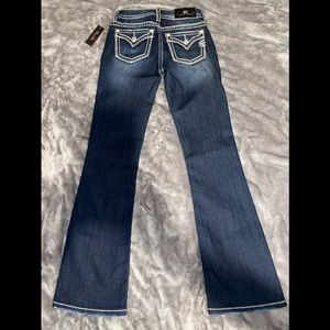 Miss me jeans / Brand New With Tags